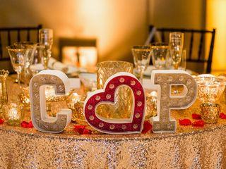 Cindy and Phillip's Wedding in Pleasanton, California 21
