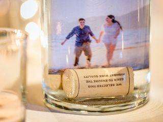 Cindy and Phillip's Wedding in Pleasanton, California 17