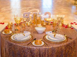 Cindy and Phillip's Wedding in Pleasanton, California 25