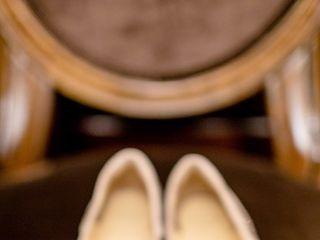 Cindy and Phillip's Wedding in Pleasanton, California 4