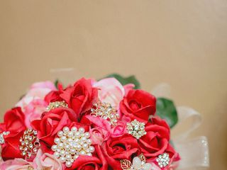 Cindy and Phillip's Wedding in Pleasanton, California 10