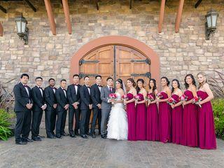 Cindy and Phillip's Wedding in Pleasanton, California 12