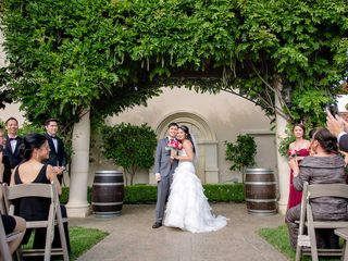 Cindy and Phillip's Wedding in Pleasanton, California 30
