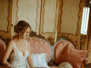 The wedding of Cayleen and Matthew 3