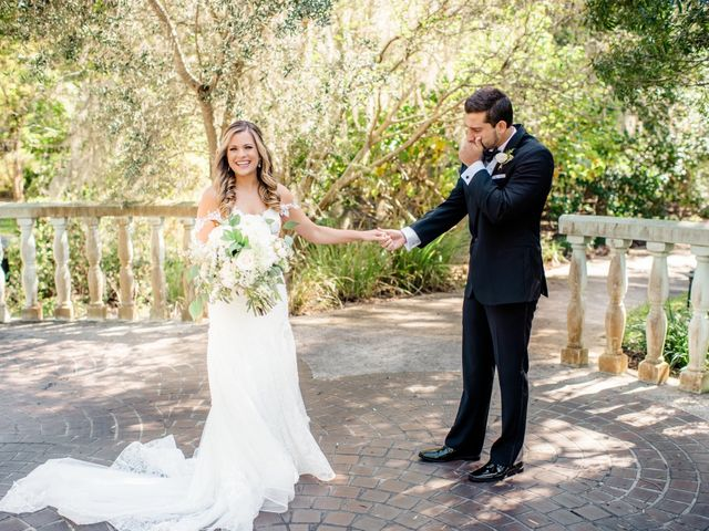 Kyle Smith  and Lauren Smith 's Wedding in Oviedo, Florida 1