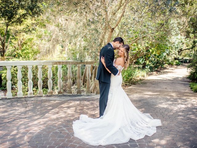 Kyle Smith  and Lauren Smith 's Wedding in Oviedo, Florida 2