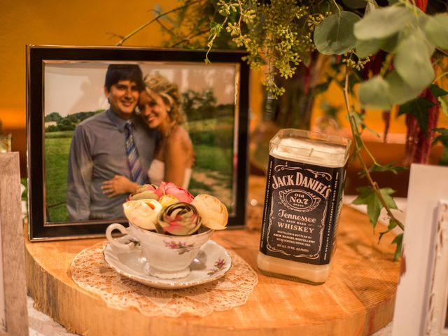 Billy and Lindsey's Wedding in Wisconsin Dells, Wisconsin 41