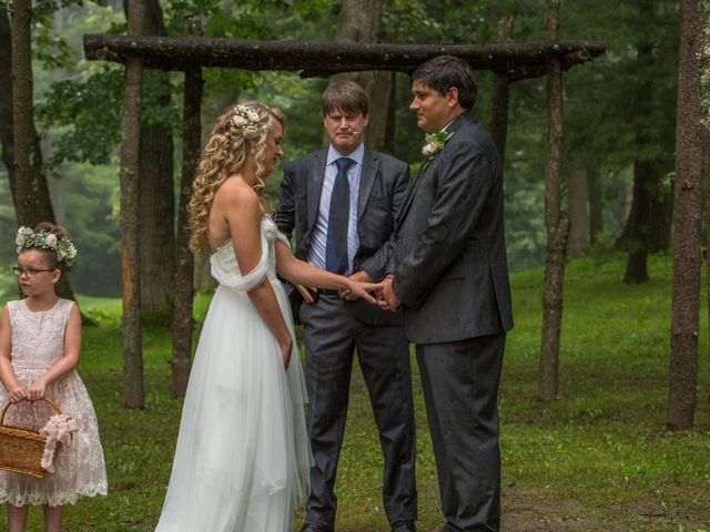 Billy and Lindsey's Wedding in Wisconsin Dells, Wisconsin 56