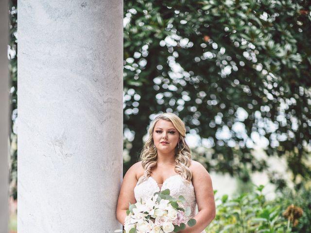 Joe and Macy's Wedding in Tate, Georgia 24