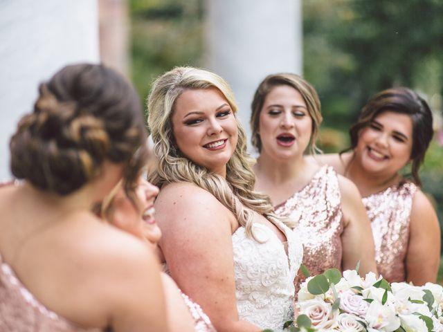 Joe and Macy's Wedding in Tate, Georgia 28