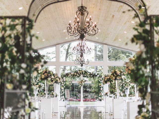 Joe and Macy's Wedding in Tate, Georgia 36