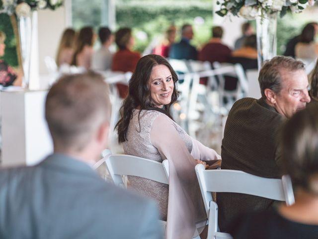 Joe and Macy's Wedding in Tate, Georgia 41