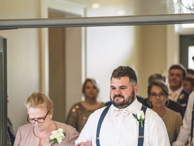 Joe and Macy's Wedding in Tate, Georgia 43
