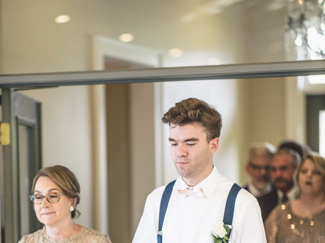 Joe and Macy's Wedding in Tate, Georgia 44