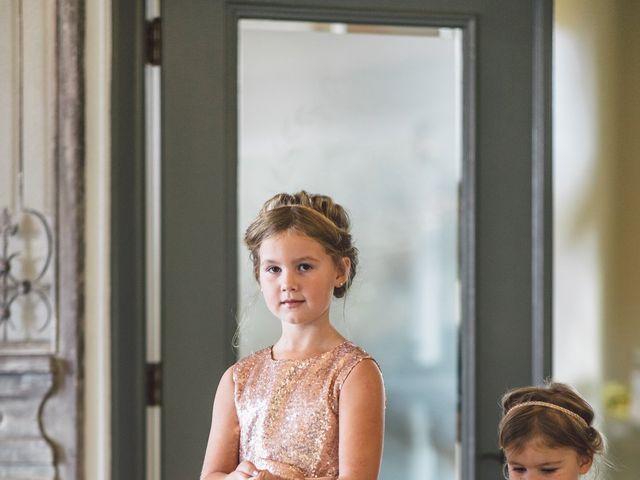 Joe and Macy's Wedding in Tate, Georgia 46