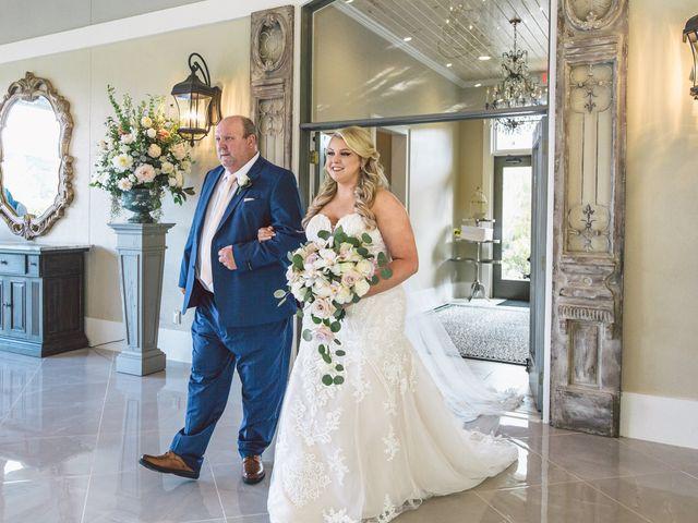 Joe and Macy's Wedding in Tate, Georgia 47