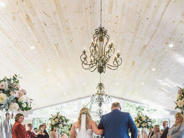 Joe and Macy's Wedding in Tate, Georgia 48