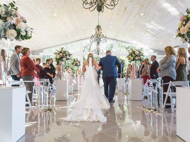 Joe and Macy's Wedding in Tate, Georgia 49
