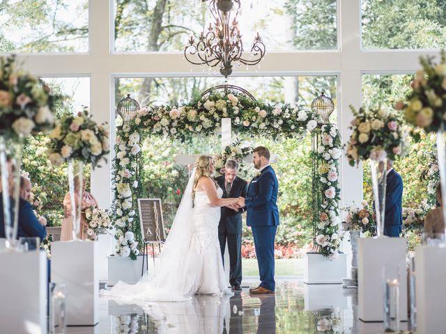 Joe and Macy's Wedding in Tate, Georgia 52
