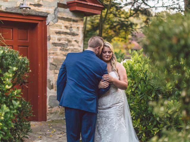 Joe and Macy's Wedding in Tate, Georgia 73