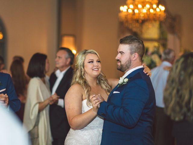 Joe and Macy's Wedding in Tate, Georgia 79