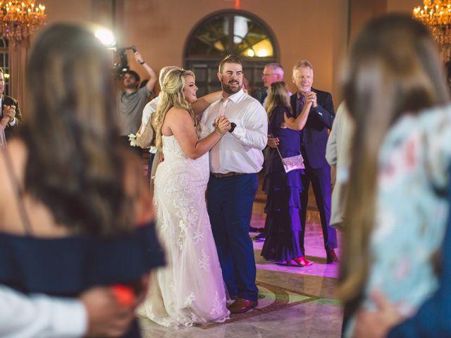 Joe and Macy's Wedding in Tate, Georgia 80
