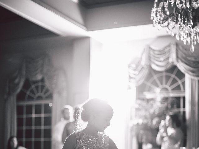 Joe and Macy's Wedding in Tate, Georgia 84