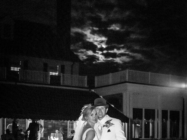 Tim and Colleen's Wedding in Scranton, Pennsylvania 3