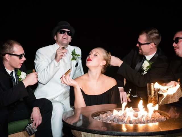 Tim and Colleen's Wedding in Scranton, Pennsylvania 4