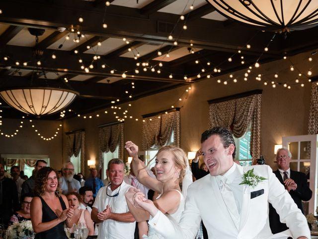 Tim and Colleen's Wedding in Scranton, Pennsylvania 7