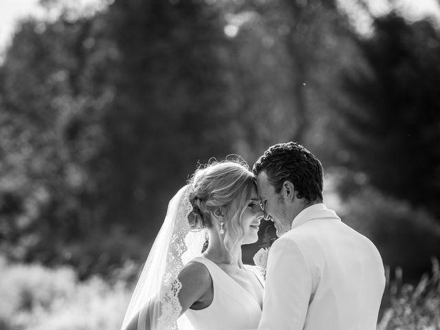 Tim and Colleen's Wedding in Scranton, Pennsylvania 10