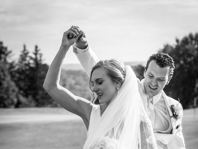 Tim and Colleen's Wedding in Scranton, Pennsylvania 15