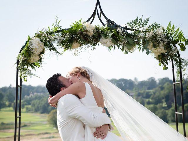 Tim and Colleen's Wedding in Scranton, Pennsylvania 17