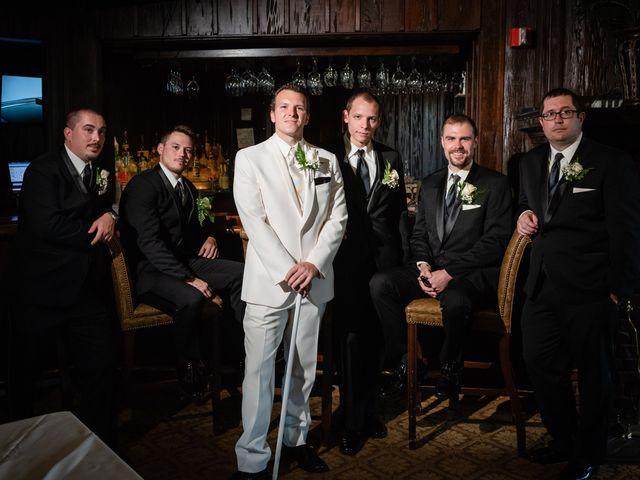 Tim and Colleen's Wedding in Scranton, Pennsylvania 20
