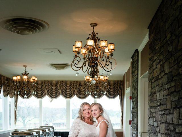 Tim and Colleen's Wedding in Scranton, Pennsylvania 21