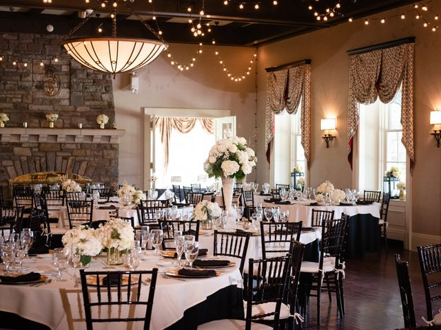 Tim and Colleen's Wedding in Scranton, Pennsylvania 22