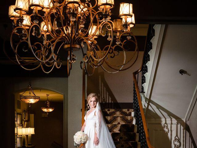 Tim and Colleen's Wedding in Scranton, Pennsylvania 25