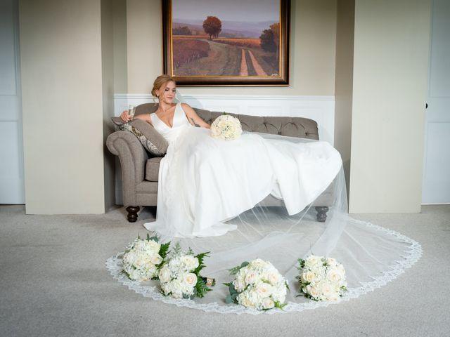 Tim and Colleen's Wedding in Scranton, Pennsylvania 30