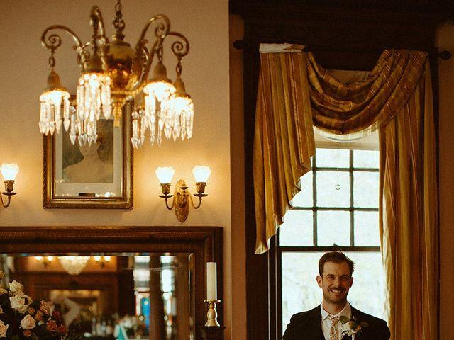 Matthew and Cayleen's Wedding in Norfolk, Virginia 6