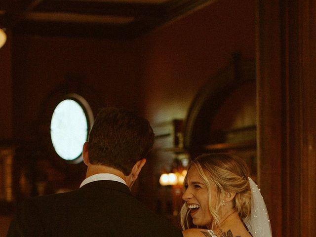 Matthew and Cayleen's Wedding in Norfolk, Virginia 8