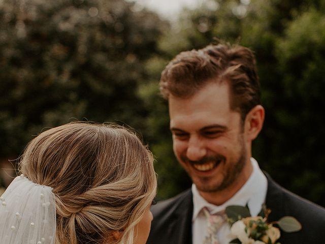 Matthew and Cayleen's Wedding in Norfolk, Virginia 16