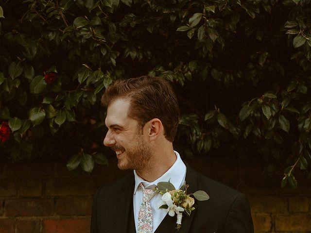 Matthew and Cayleen's Wedding in Norfolk, Virginia 19