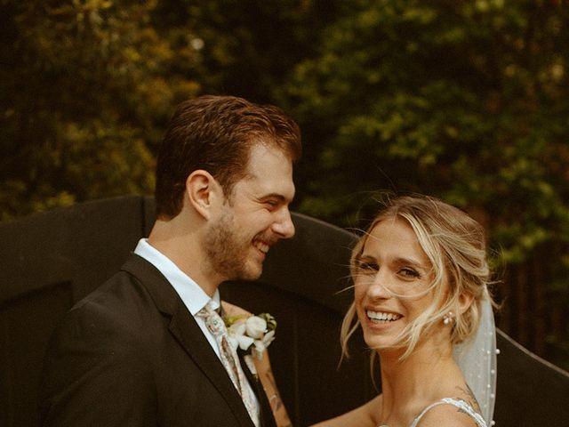 Matthew and Cayleen's Wedding in Norfolk, Virginia 21