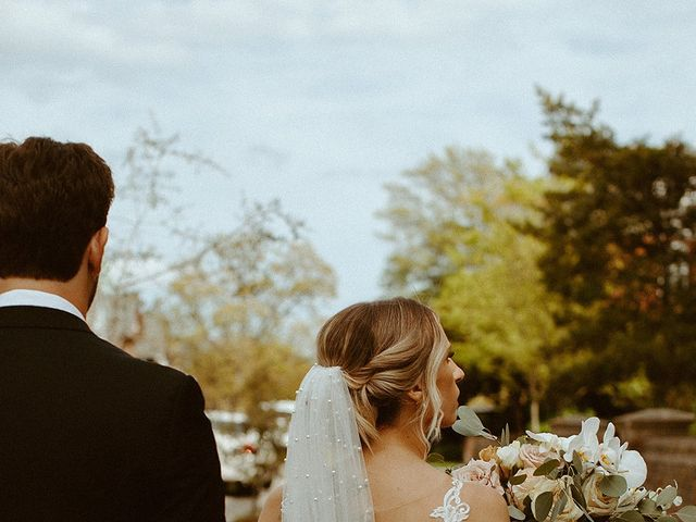 Matthew and Cayleen's Wedding in Norfolk, Virginia 22