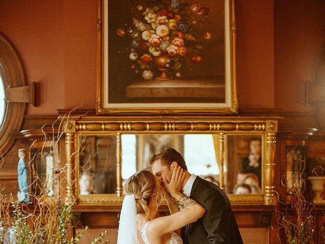 Matthew and Cayleen's Wedding in Norfolk, Virginia 25