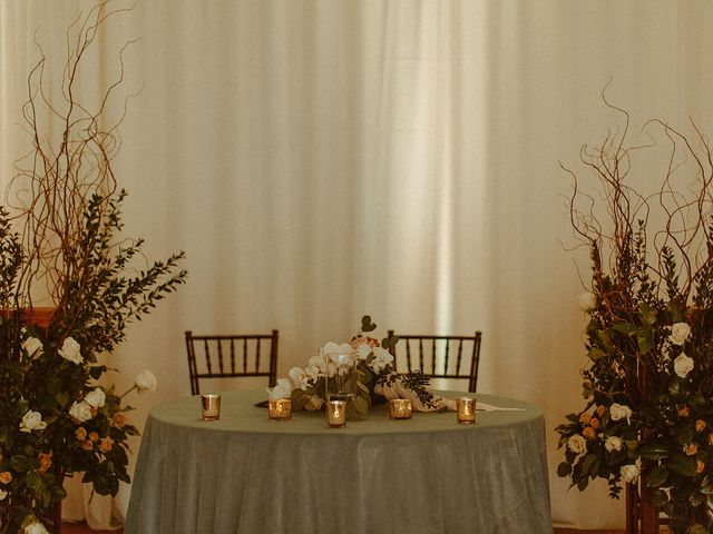 Matthew and Cayleen's Wedding in Norfolk, Virginia 38