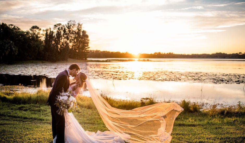 Kyle Smith  and Lauren Smith 's Wedding in Oviedo, Florida