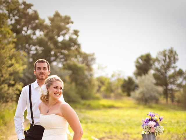 and 's Wedding in Boulder, Colorado 4