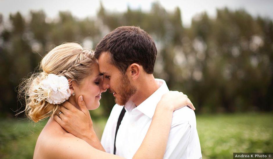 and 's Wedding in Boulder, Colorado