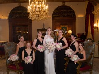 Casie and Katie's Wedding in Washington, District of Columbia 28